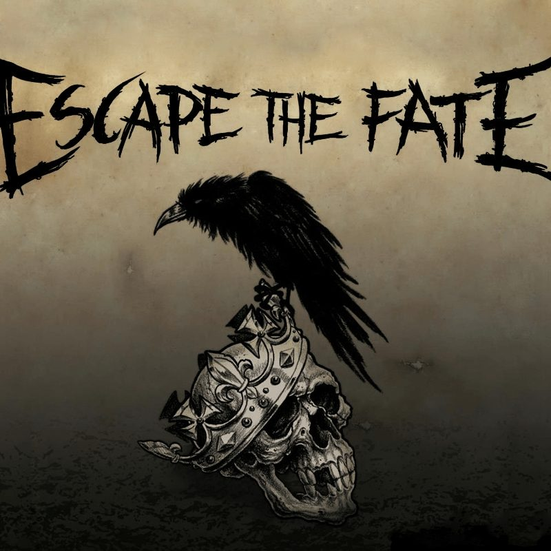 10 Best Escape The Fate Wallpapers FULL HD 1920×1080 For PC Background 2018 free download escape the fate wallpapers wallpaper cave 800x800