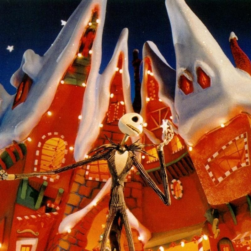 10 Best Nightmare Before Christmas Christmas Wallpaper FULL HD 1080p For PC Background 2018 free download esperanza gates the nightmare before christmas wallpaper hd 800x800