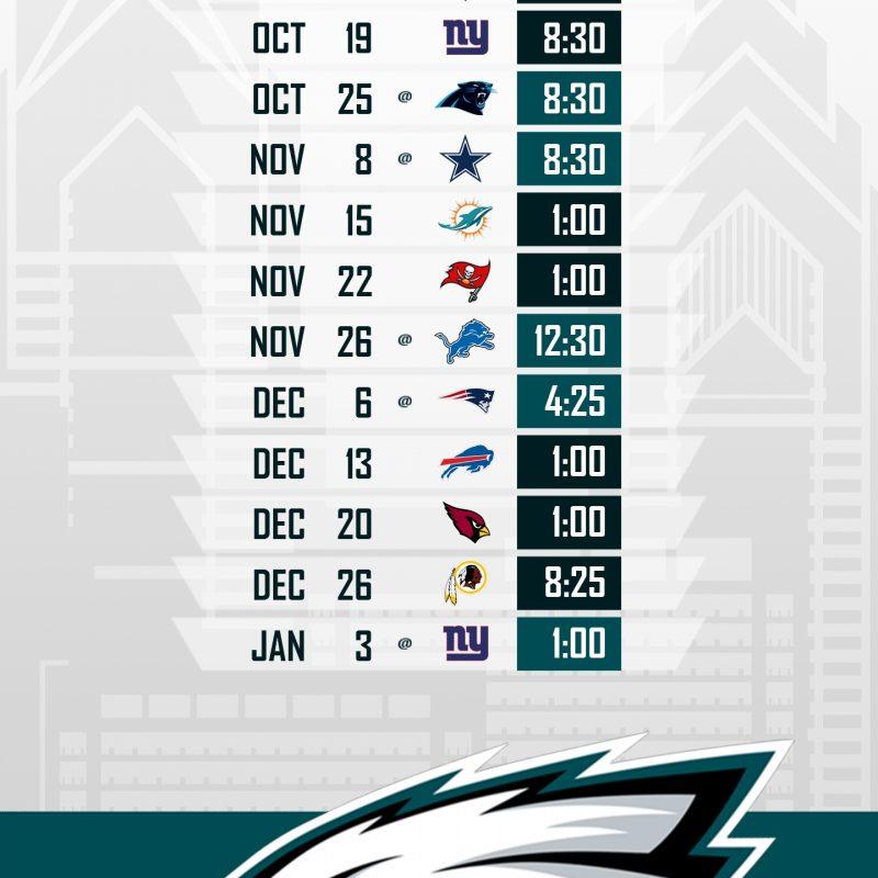 10 Best Philadelphia Eagles 2015 Schedule Wallpaper FULL HD 1080p For PC Desktop 2020 free download evan j graff portfolio philadelphia eagles schedule wallpapers 800x800