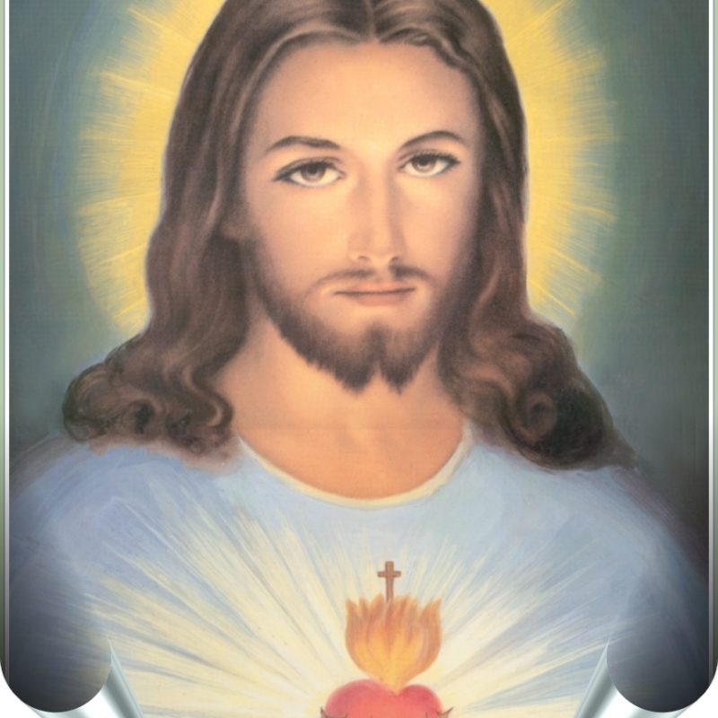 10 Most Popular Heart Of Jesus Image FULL HD 1080p For PC Desktop 2021 free download excerpts from the litany of the sacred heart 1 800x800
