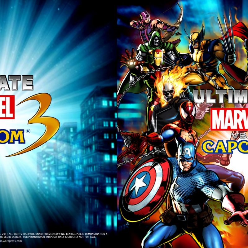 10 Most Popular Ultimate Marvel Vs Capcom 3 Wallpaper FULL HD 1920×1080 For PC Background 2021 free download exciting ultimate marvel vs capcom 3 vgm hideyuki fukasawa id 800x800