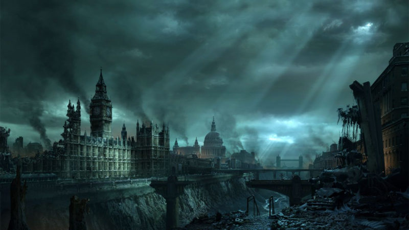 10 Best Dystopian Wallpapers FULL HD 1920×1080 For PC Desktop 2020 free download explore the trashed magnificence of dystopia in these wallpapers 800x450
