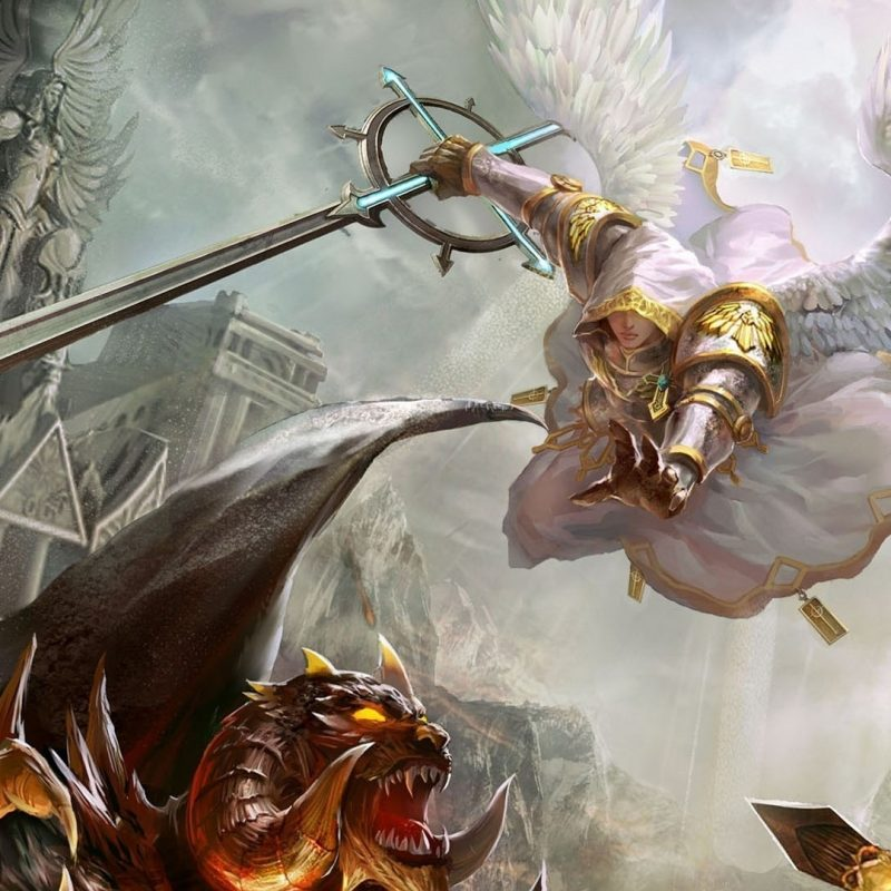 10 Best Angel And Demons Wallpaper FULL HD 1080p For PC Desktop 2020 free download extra wallpapers angel vs demon 800x800