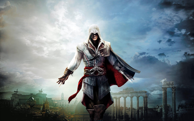 ezio assassins creed the ezio collection 4k wallpapers | hd