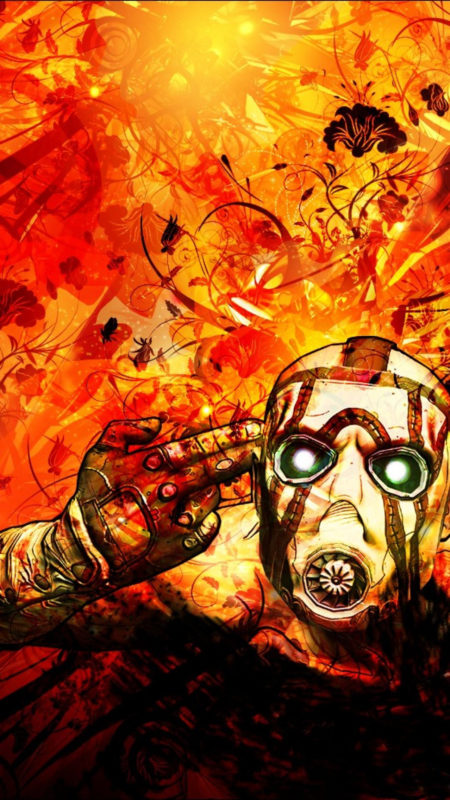 10 Most Popular Borderlands Iphone Wallpaper FULL HD 1920×1080 For PC Background 2020 free download f09fa587 soldiers video games borderlands psycho 2 game wallpaper 69425 450x800