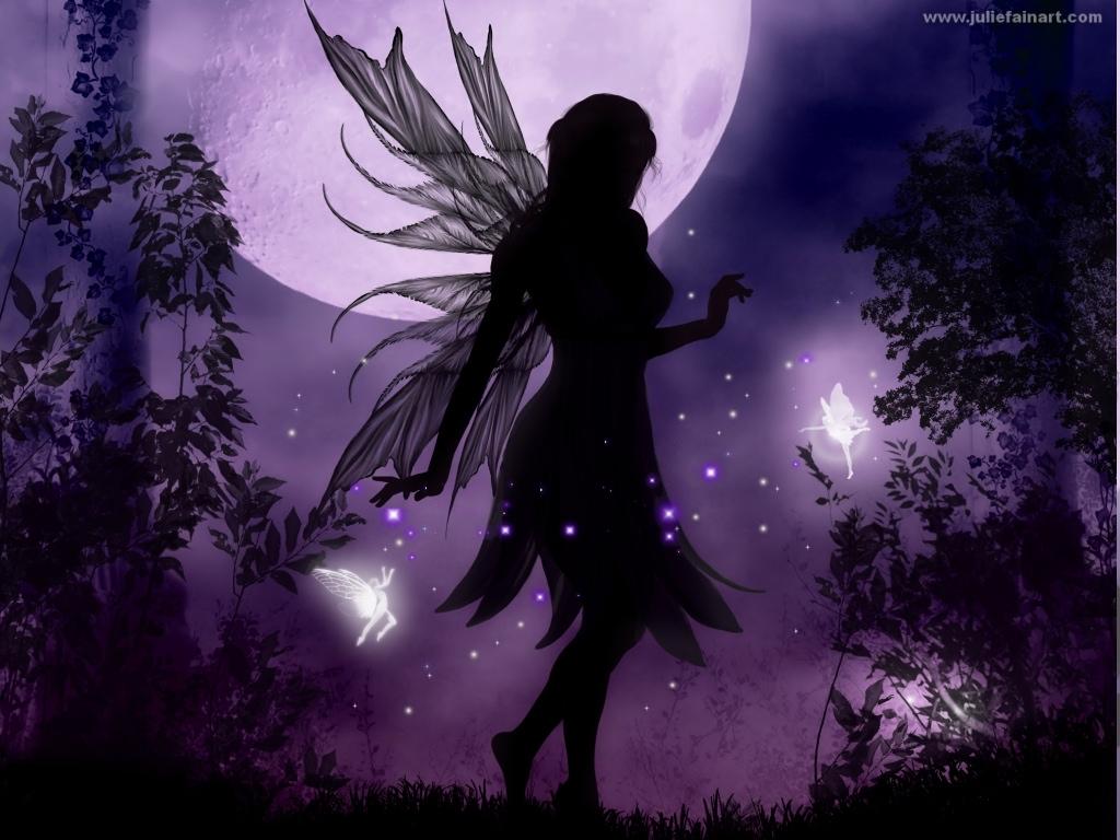 fairy desktop backgrounds group (58+)