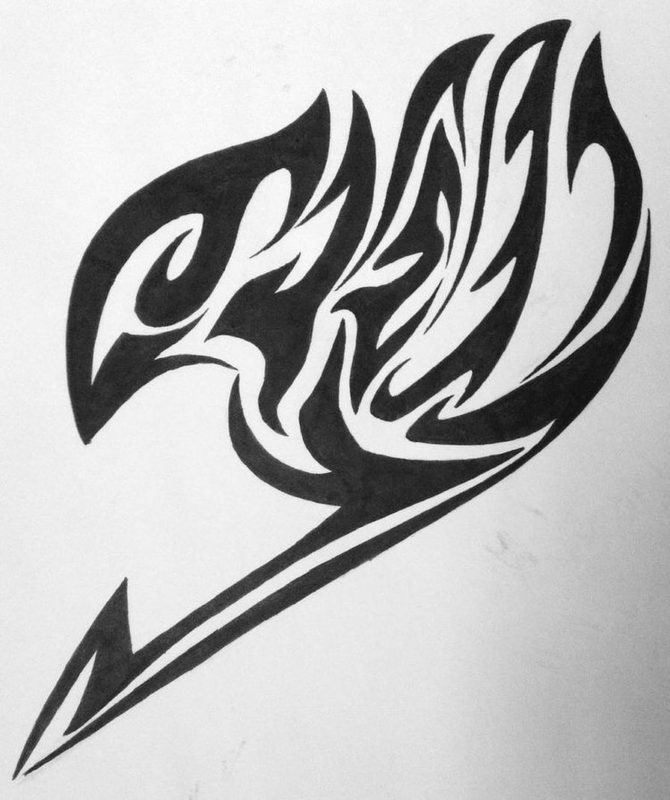 10 Best Fairy Tail Anime Logo FULL HD 1920×1080 For PC Background 2020 free download fairy tail custom logo fairytail 670x800