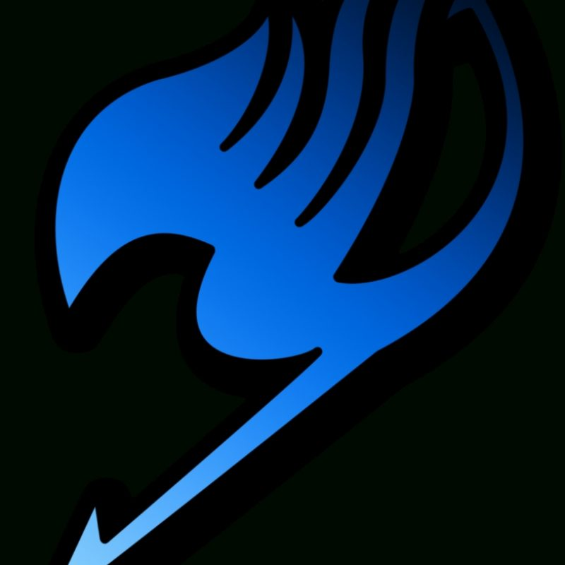 10 Top Fairy Tail Logo Blue FULL HD 1920×1080 For PC Desktop 2018 free download fairy tail emblembrangle on deviantart 800x800