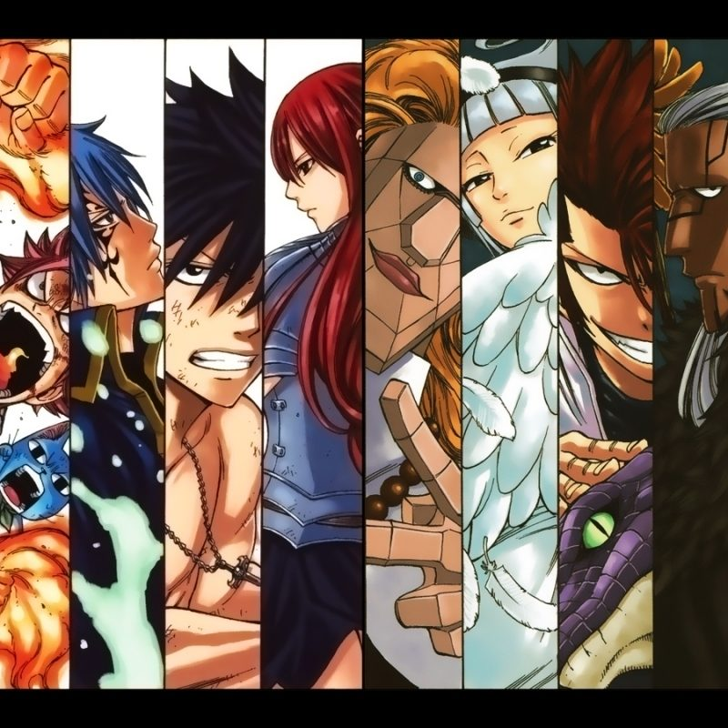 10 Latest Anime Wallpaper Fairy Tail FULL HD 1920×1080 For PC Desktop 2018 free download fairy tail fond decran and arriere plan 1280x800 id301649 800x800