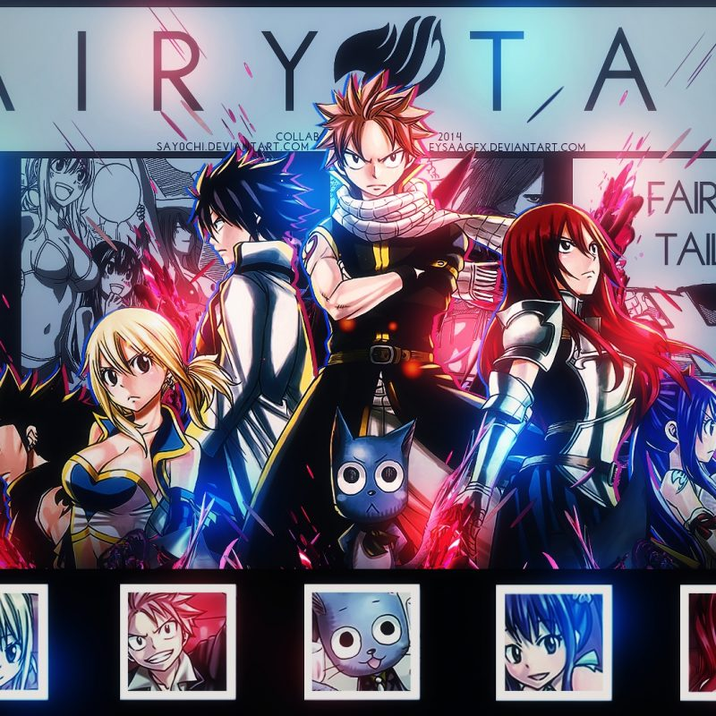10 Best Cool Fairy Tail Backgrounds FULL HD 1080p For PC Desktop 2020 free download fairy tail full hd wallpaper and background image 1920x1080 id 2 800x800