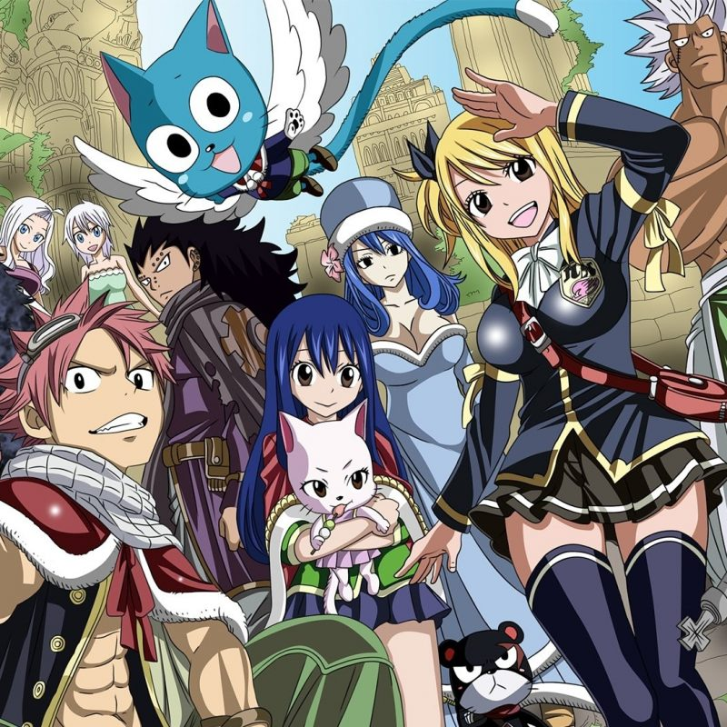 10 Top Fairy Tail 1920X1080 Wallpaper FULL HD 1080p For PC Desktop 2020 free download fairy tail full hd wallpaper and background image 1920x1080 id 800x800