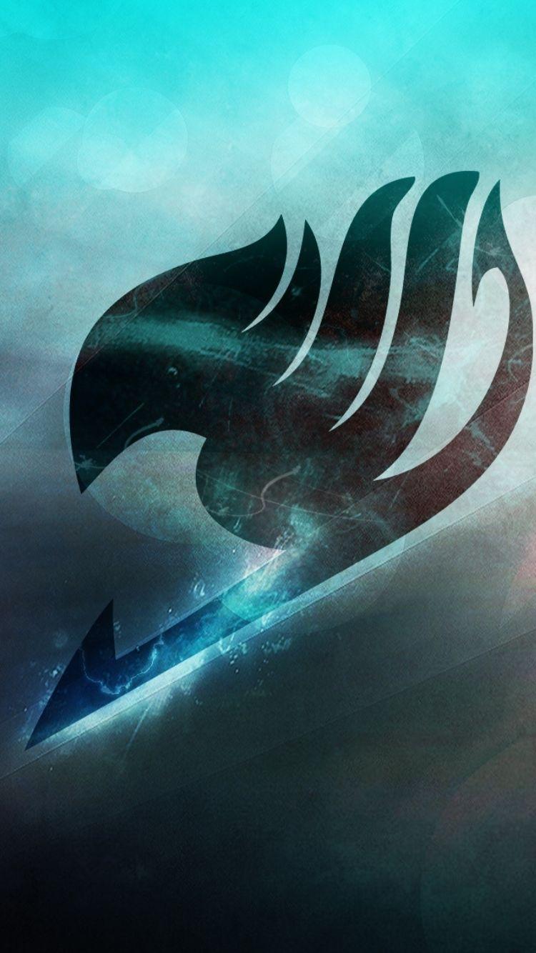 fairy tail guild symbol | fairy tale | pinterest | animé, fond ecran