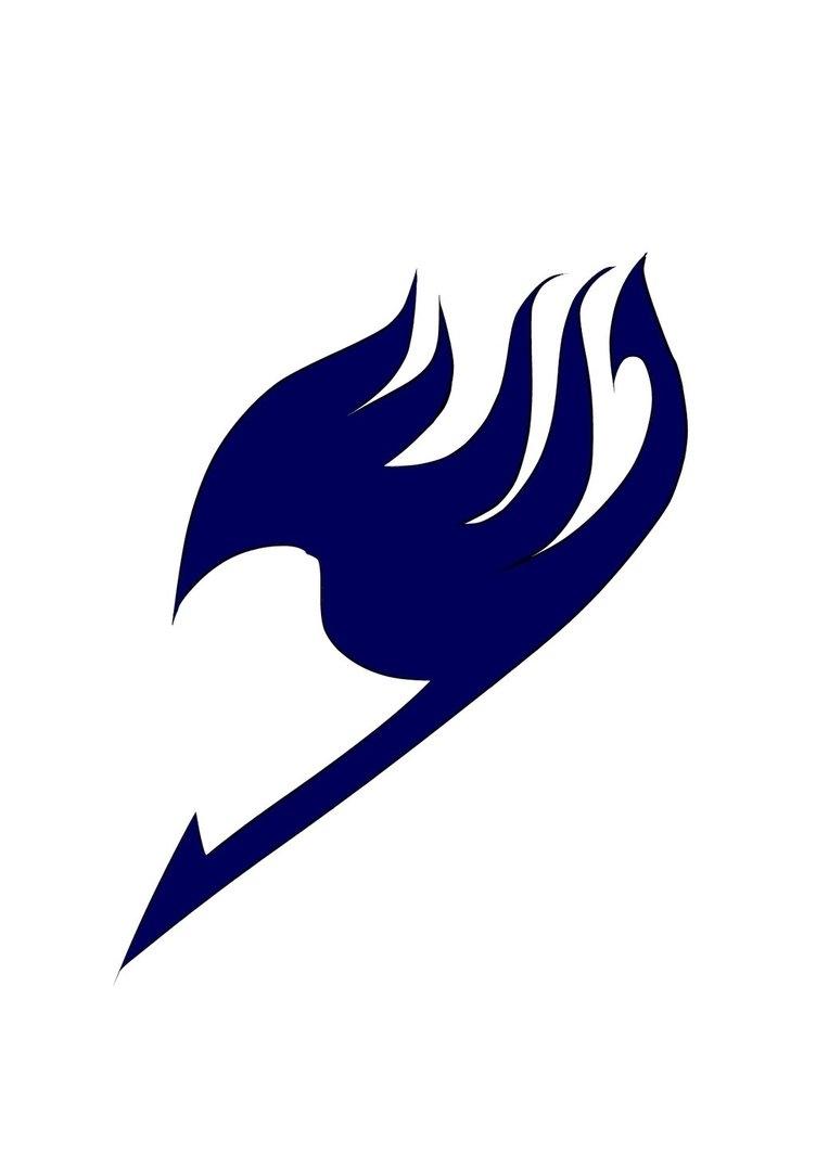 fairy tail symbol 2wheresxmyxcamera on deviantart