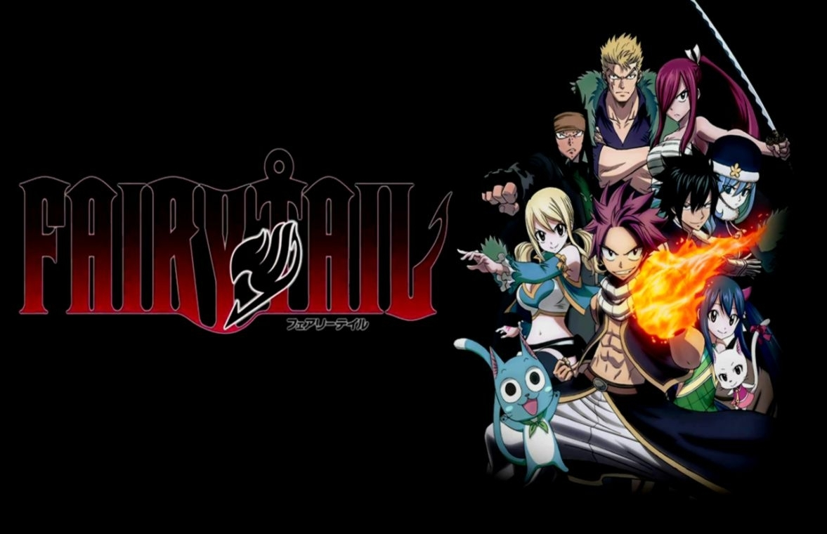 fairy tail wallpaper desktop windows | best image background