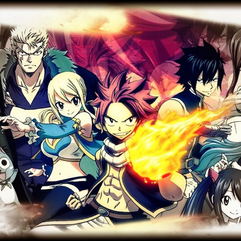 10 Most Popular Fairy Tail Wallpaper 1920X1080 FULL HD 1920×1080 For PC Background 2018 free download fairy tail wallpaper kingwallpaperkingwallpaper on deviantart 800x800