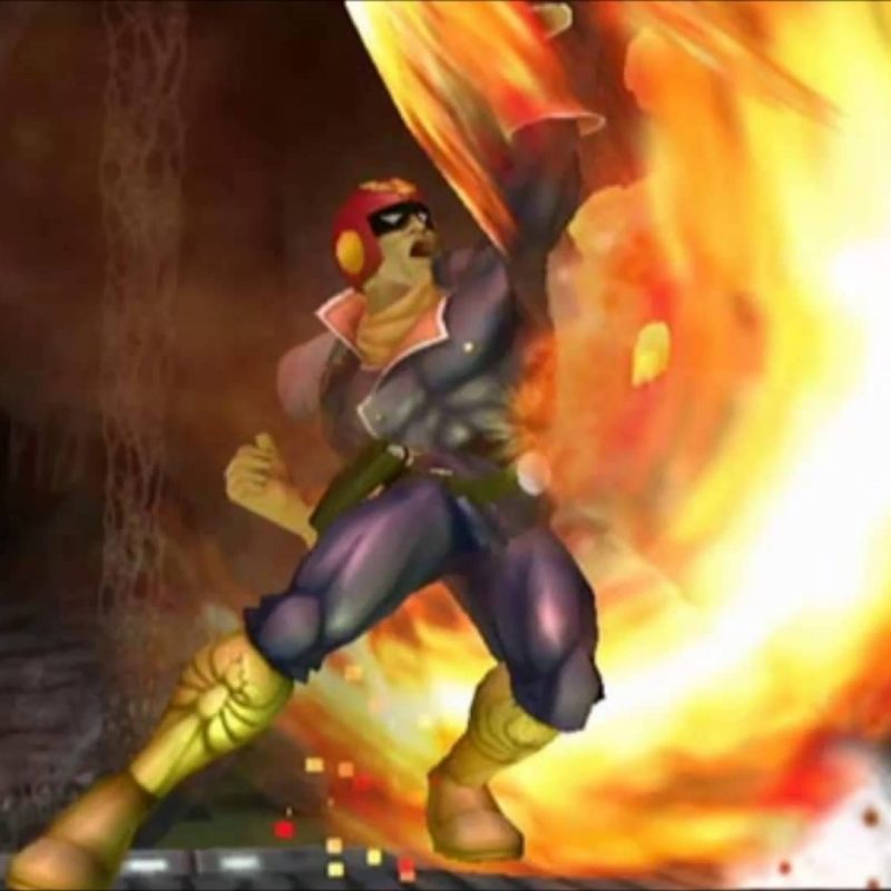 10 Best Captain Falcon Falcon Punch Wallpaper FULL HD 1920×1080 For PC Desktop 2021 free download falcon punch youtube 800x800
