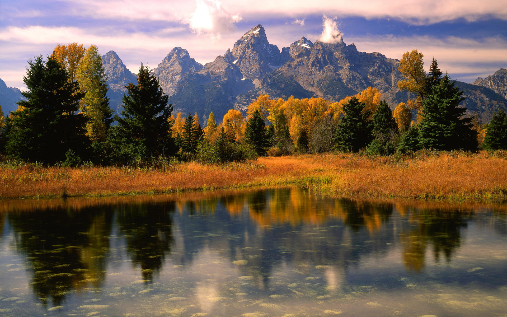 fall mountain desktop backgrounds| hd wallpaper, background images