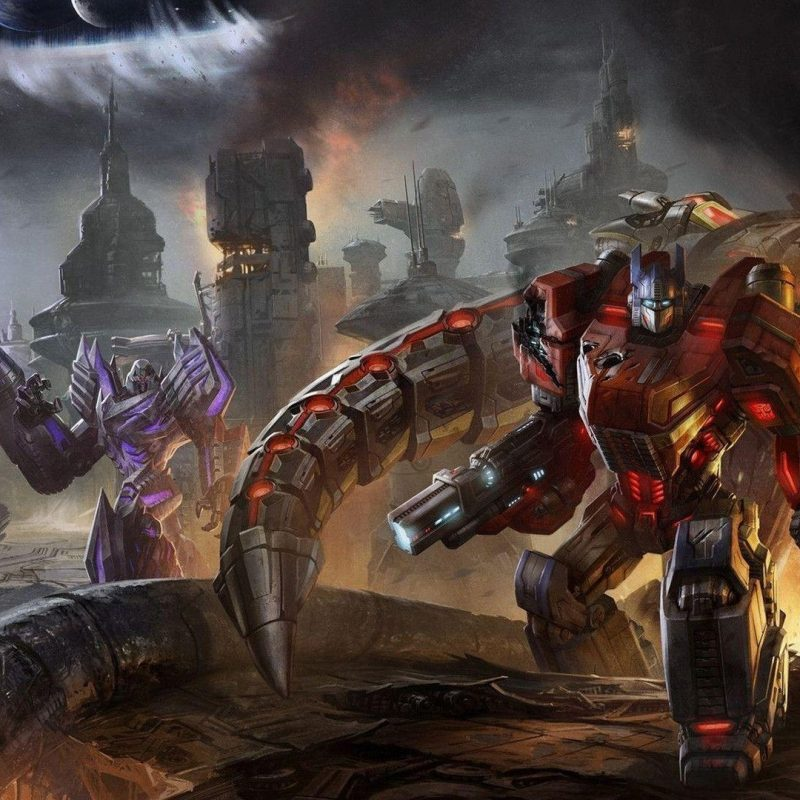 10 Best Transformers War For Cybertron Wallpaper FULL HD 1080p For PC Desktop 2018 free download fall of cybertron wallpapers wallpaper cave 800x800