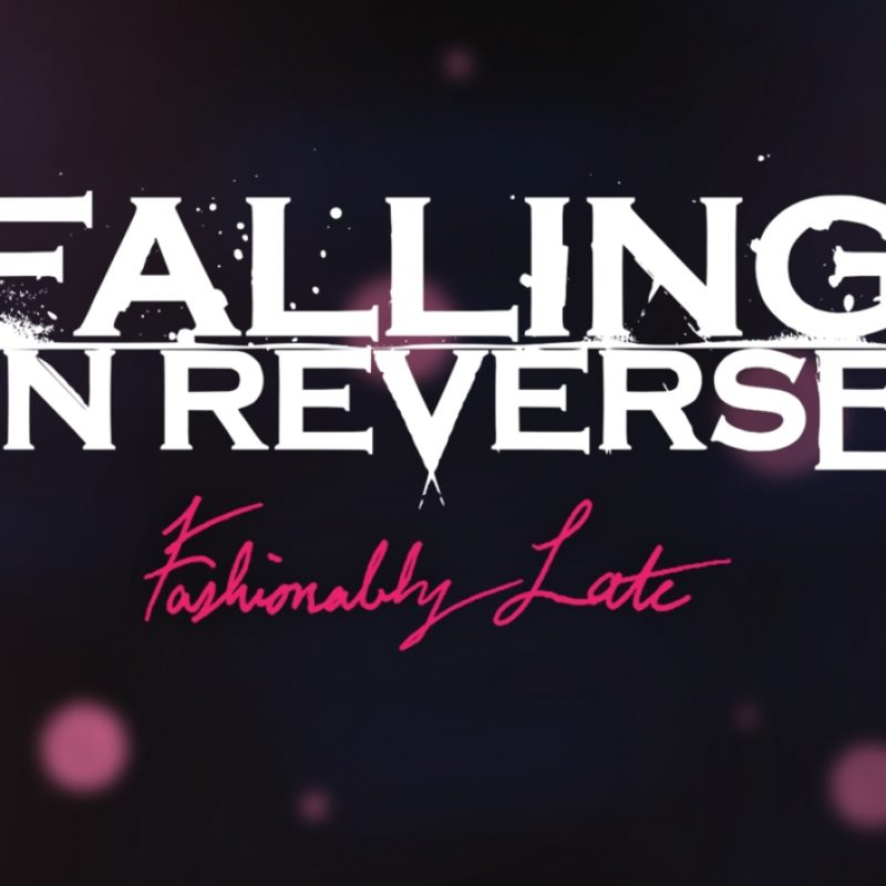 10 Top Falling In Reverse Wallpapers FULL HD 1080p For PC Desktop 2018 free download falling in reverse fashionably late wallpaperriickyart on 1 800x800
