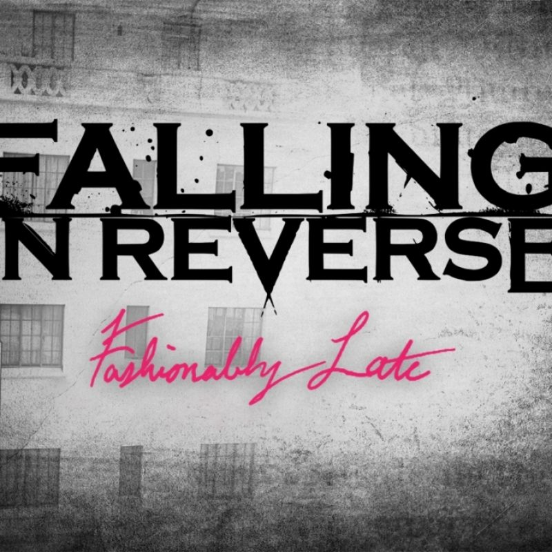 10 Top Falling In Reverse Wallpaper FULL HD 1920x1080 For PC Desktop 2018 Free