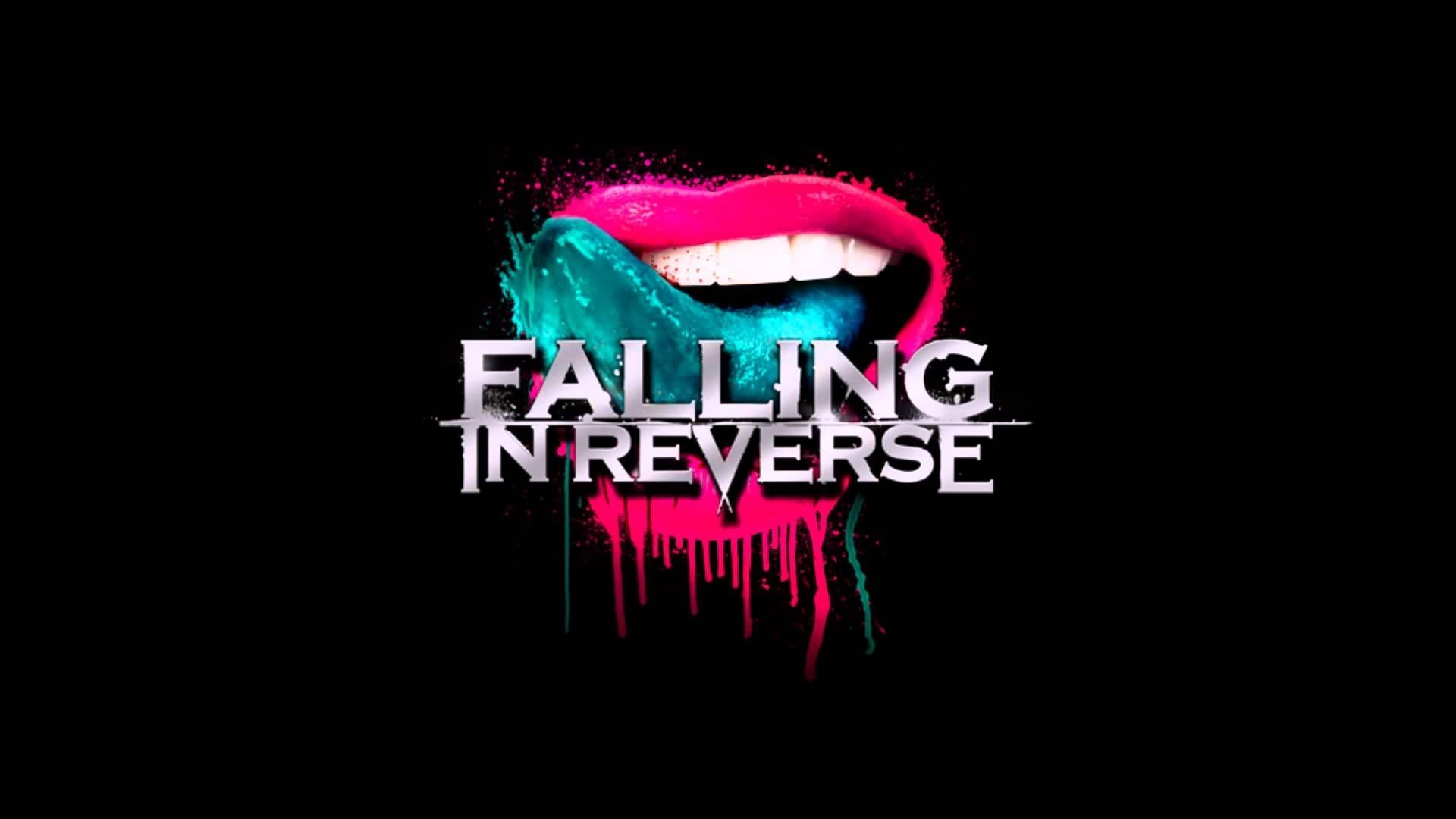 falling in reverse wallpapers