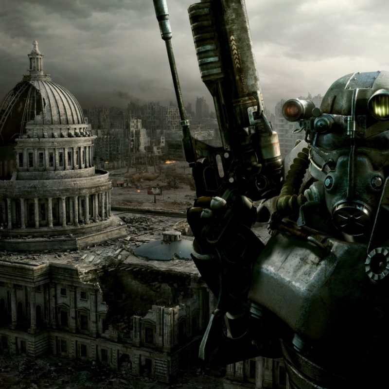 10 Top Fallout 3 Desktop Background FULL HD 1080p For PC Background 2018 free download fallout 3 e29da4 4k hd desktop wallpaper for 4k ultra hd tv e280a2 wide 3 800x800