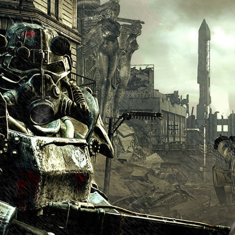 10 Latest Fallout 3 Hd Wallpaper FULL HD 1080p For PC Background 2020 free download fallout 3 full hd wallpaper and background image 1920x1080 id326690 800x800