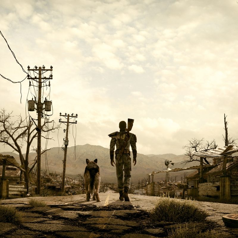 10 Latest Fallout 3 Hd Wallpaper FULL HD 1080p For PC Background 2020 free download fallout 3 man and his dog e29da4 4k hd desktop wallpaper for 4k ultra hd 800x800