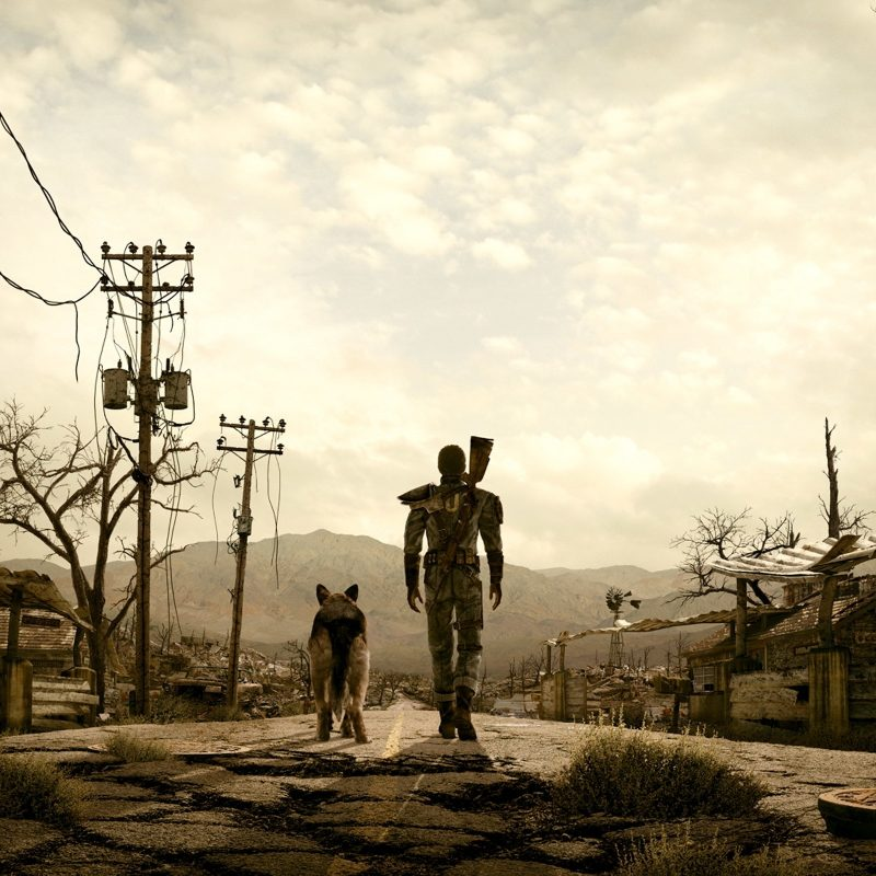10 Top Fallout 3 Desktop Background FULL HD 1080p For PC Background 2018 free download fallout 3 wallpaper hd 81 images 800x800