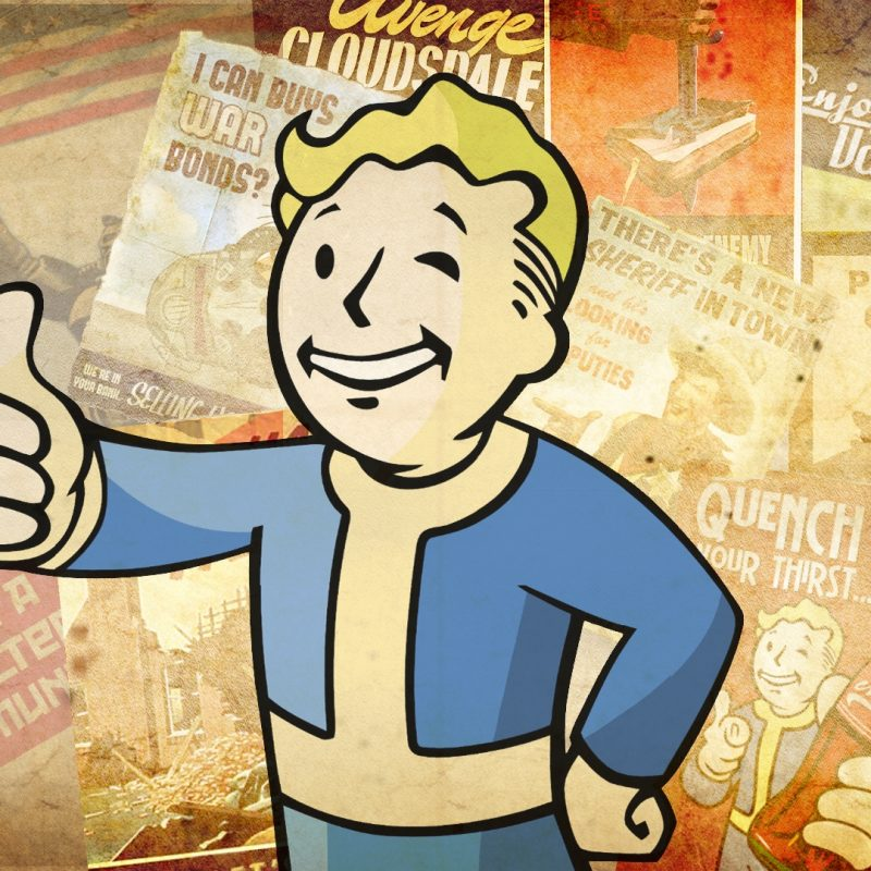 10 Top Fallout 4 Boy Wallpaper FULL HD 1920×1080 For PC Desktop 2018 free download fallout 4 hd wallpaper vault boy fallout art pinterest fallout 1 800x800