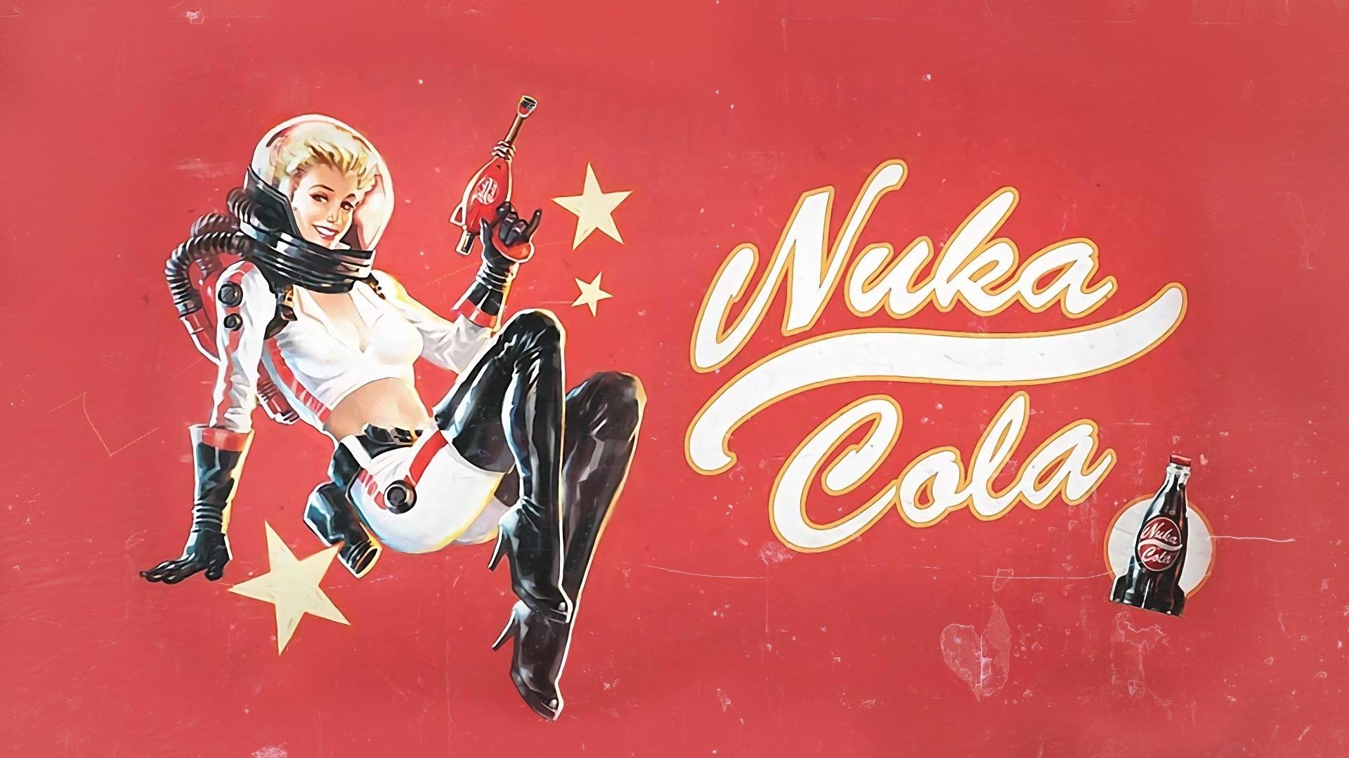 fallout 4 : le prochain dlc s'appellerait 'nuka world' - news @jvl