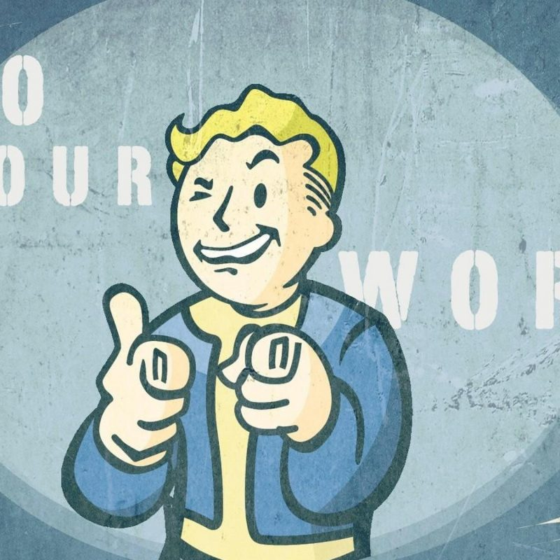 10 Most Popular Fallout Wallpaper Vault Boy FULL HD 1080p For PC Background 2018 free download fallout 4 vault boy backgrounds desktop wallpaper box 2 800x800