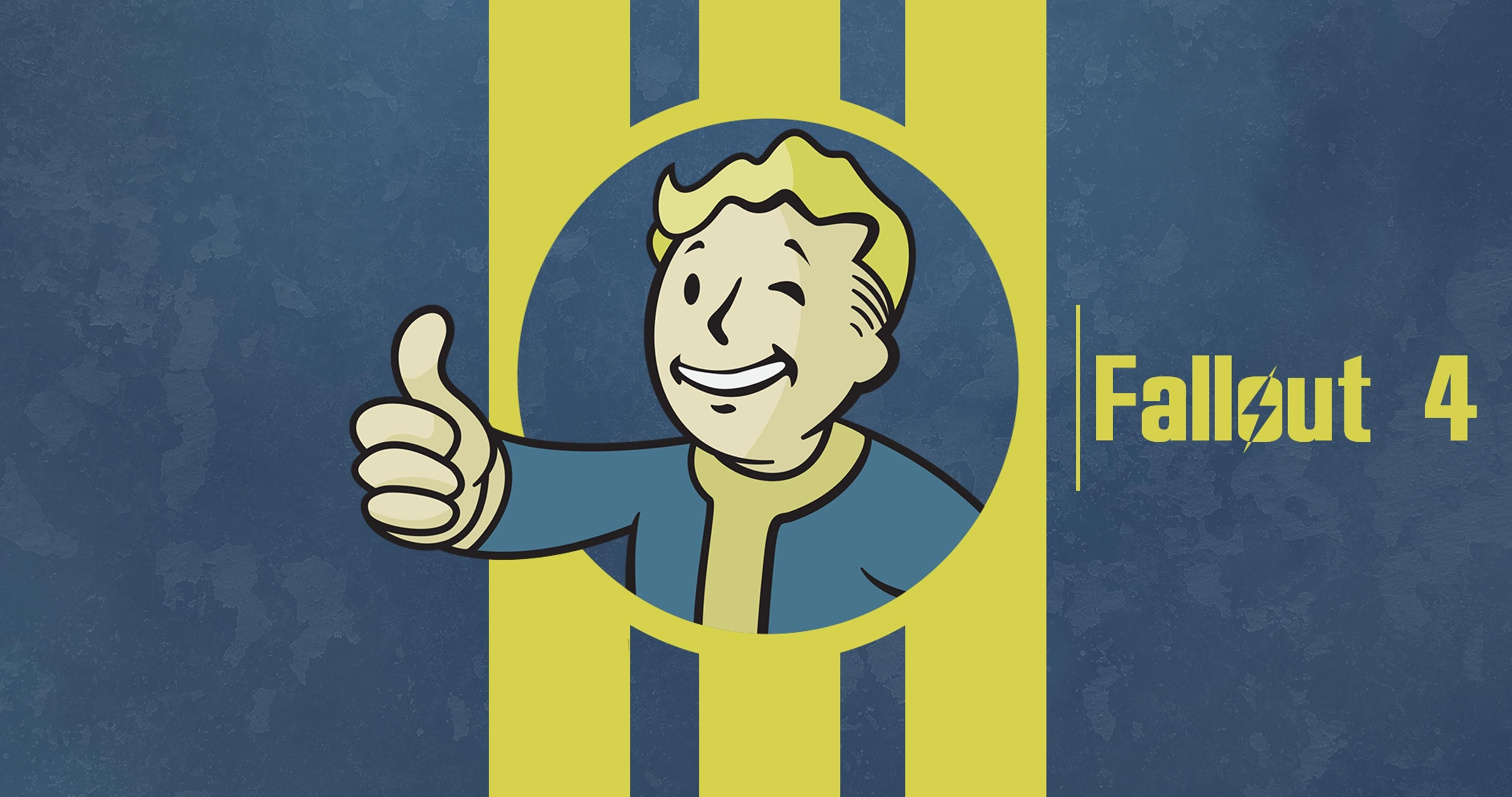 fallout 4 vault boy wallpaper - prints - one canvas | gaming | pinterest