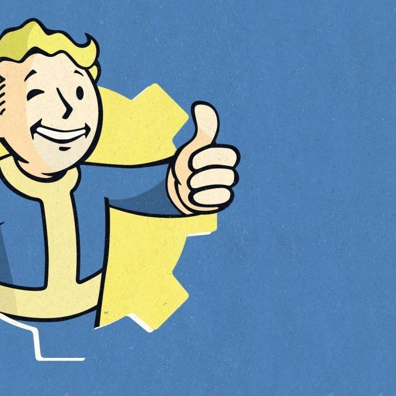 10 Latest Fallout 4 Wallpaper Vault Boy FULL HD 1920×1080 For PC Desktop 2020 free download fallout 4 vault boy wallpapers mobile desktop wallpaper box 800x800