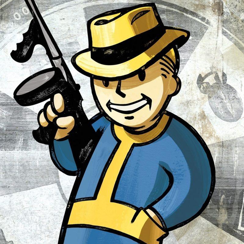 10 Most Popular Fallout Wallpaper Vault Boy FULL HD 1080p For PC Background 2018 free download fallout new vegas vault boy e29da4 4k hd desktop wallpaper for 4k ultra 3 800x800