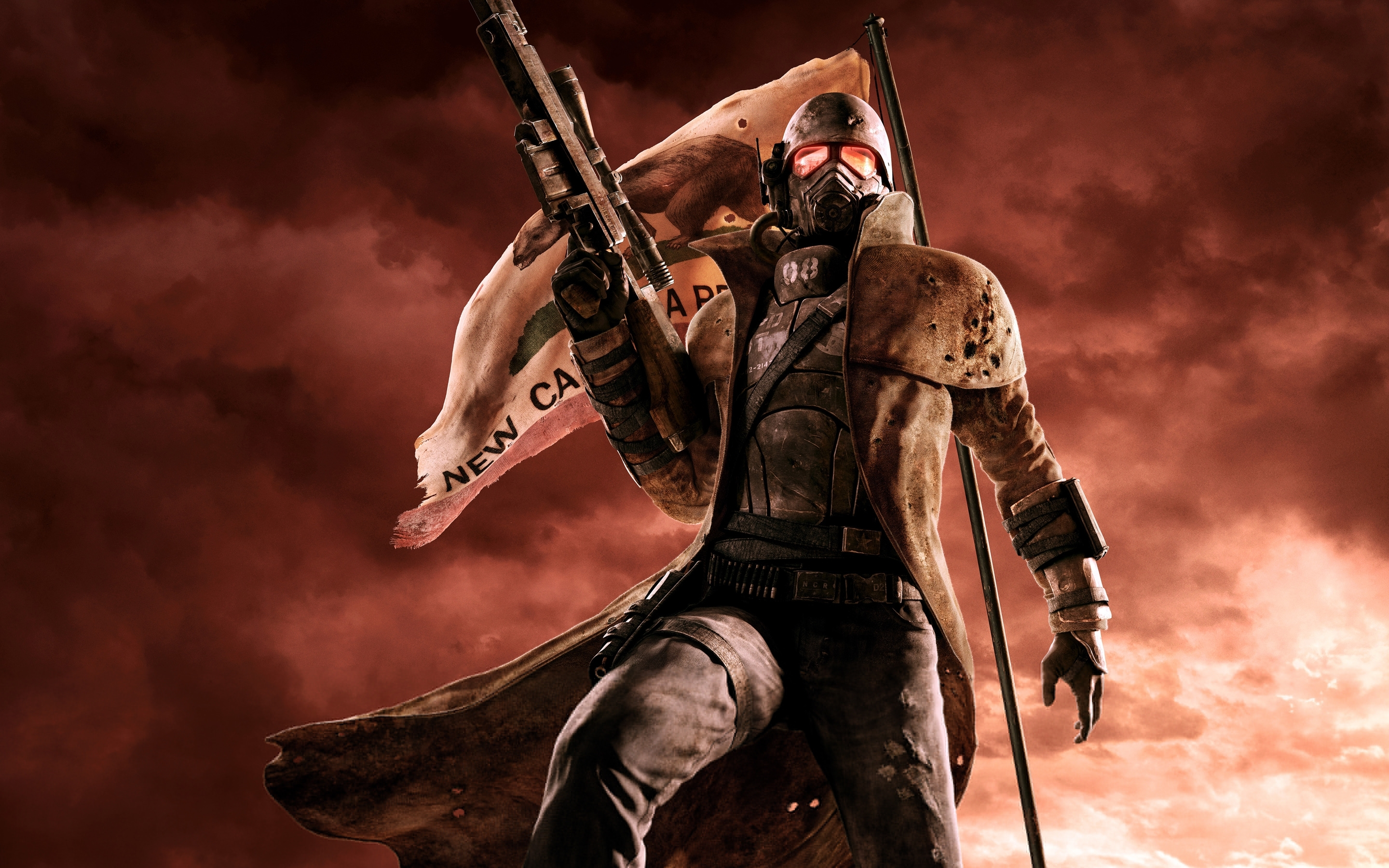 fallout new vegas wallpapers | hd wallpapers | id #9118