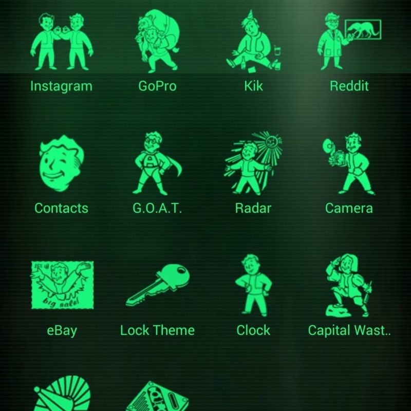 10 Best Pip Boy Phone Wallpaper FULL HD 1080p For PC Desktop 2021 free download fallout pipboy iphone wallpaper 77 images 800x800