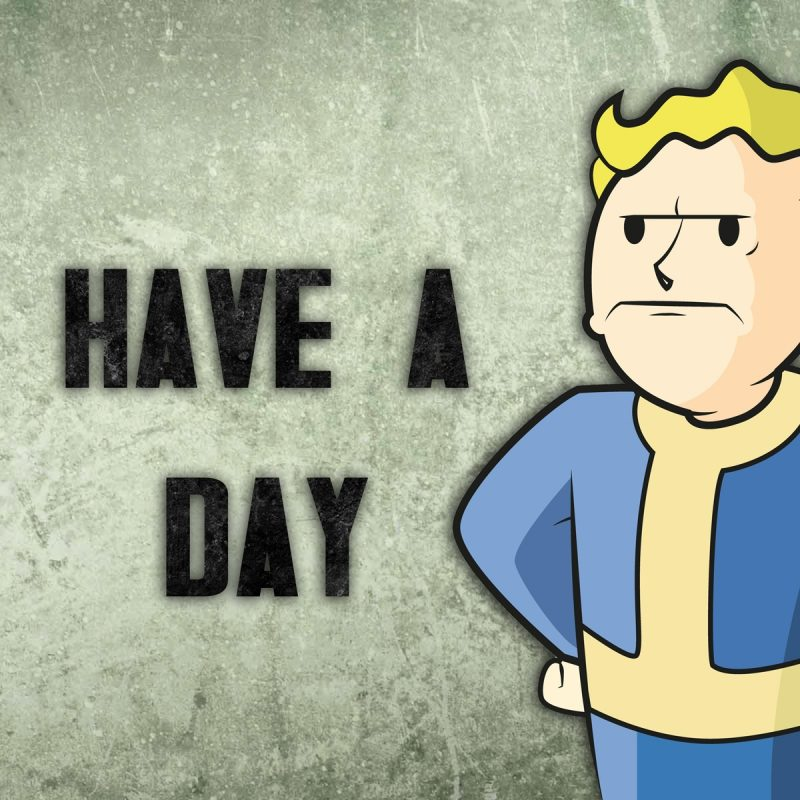 10 Latest Fallout Vault Boy Background FULL HD 1080p For PC Desktop 2020 free download fallout vault boy have a day wallpaper imgur 800x800