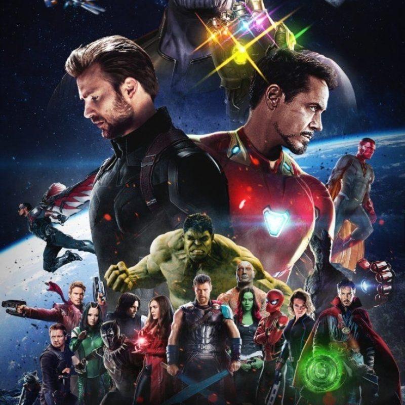 10 New Avengers Infinity War Poster Hd FULL HD 1080p For PC Desktop 2021 free download fan made avengers infinity war postermidiya42 marvel 800x800
