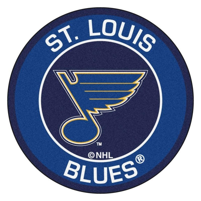 10 Most Popular St Louis Blues Logo Images FULL HD 1080p For PC Desktop 2018 free download fanmats nhl st louis blues blue 2 ft 3 in x 2 ft 3 in round 800x800