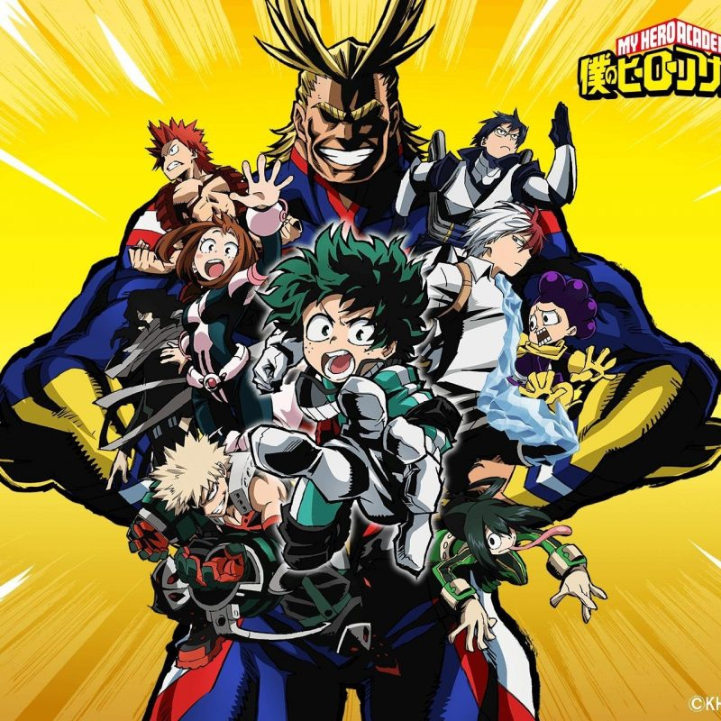10 Most Popular Boku No Hero Wallpaper FULL HD 1920×1080 For PC Background 2018 free download fantastic bnha my hero academia wallpaper for phone and hd desktop 1 800x800