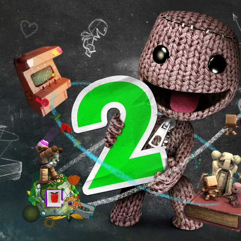 10 Top Little Big Planet Wallpaper FULL HD 1920×1080 For PC Background 2018 free download fantastic little big planet wallpaper 40690 1920x1080 px 800x800