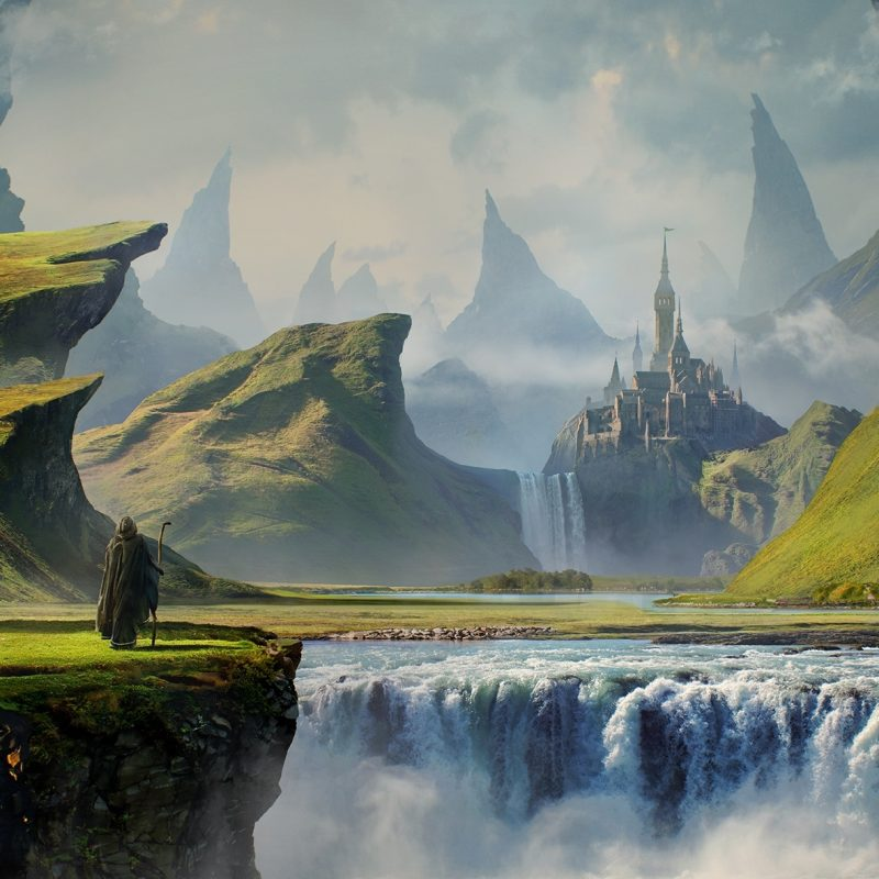 10 Most Popular Fantasy Castle Landscape Wallpaper FULL HD 1920×1080 For PC Background 2018 free download fantasy castle landscape wallpapers full hd hd quality resolution 800x800