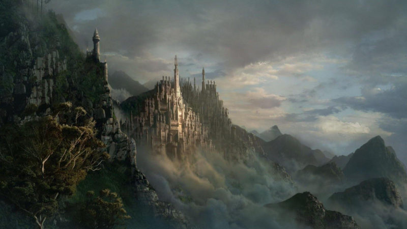10 New Fantasy Castle Landscape Backgrounds FULL HD 1920×1080 For PC Background 2018 free download fantasy castle wallpapers wallpaper cave 2 800x450