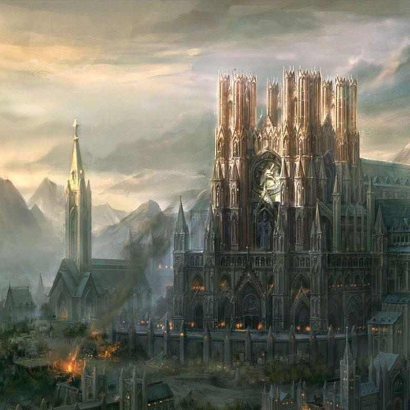 10 Top Fantasy City Wallpaper Hd FULL HD 1920×1080 For PC Background 2021 free download fantasy city wallpapers wallpaper cave 1 800x800
