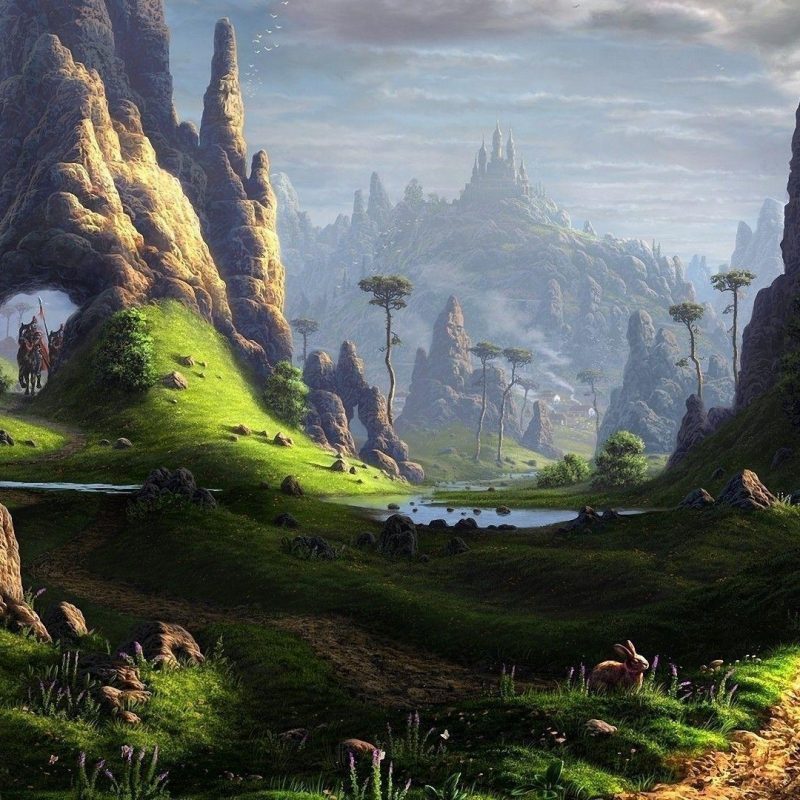 10 Latest Fantasy Landscape Wallpaper 1920X1080 FULL HD 1080p For PC Background 2021 free download fantasy landscape wallpapers wallpaper cave 1 800x800