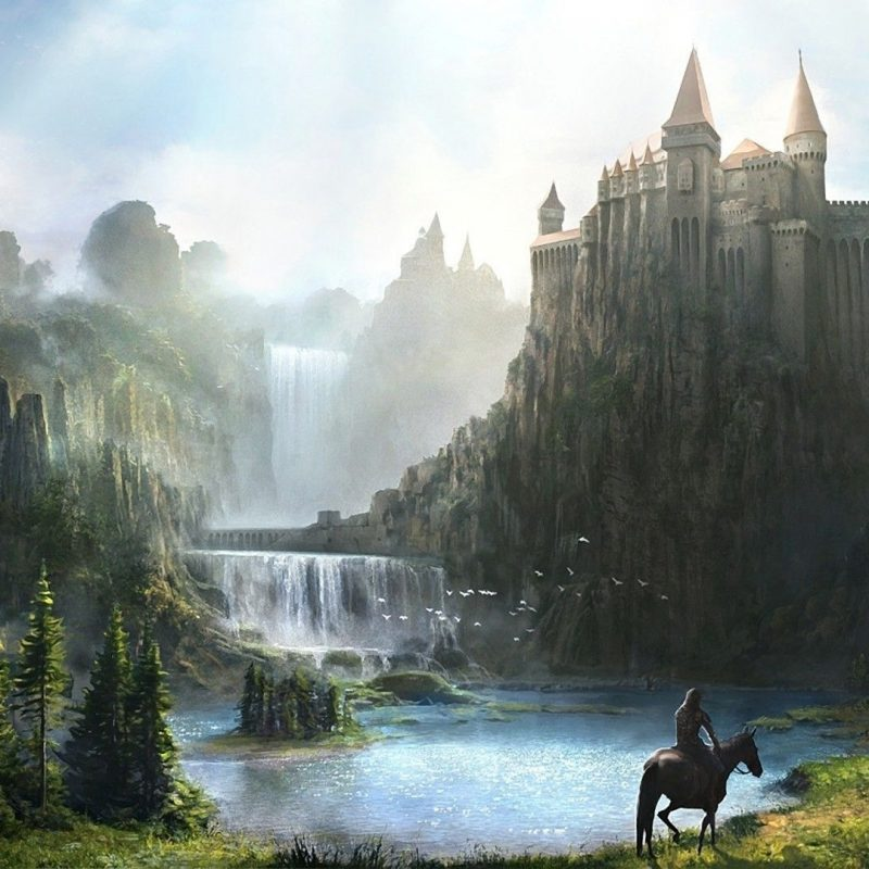 10 Latest Fantasy Castle Wallpaper Hd FULL HD 1920×1080 For PC Background 2020 free download fantasy mountain castles wallpaper 2014 hd i hd images 800x800
