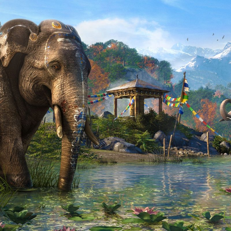 10 New Far Cry 4 Hd Wallpapers FULL HD 1080p For PC Background 2018 free download far cry 4 full hd fond decran and arriere plan 3300x1375 id553003 800x800