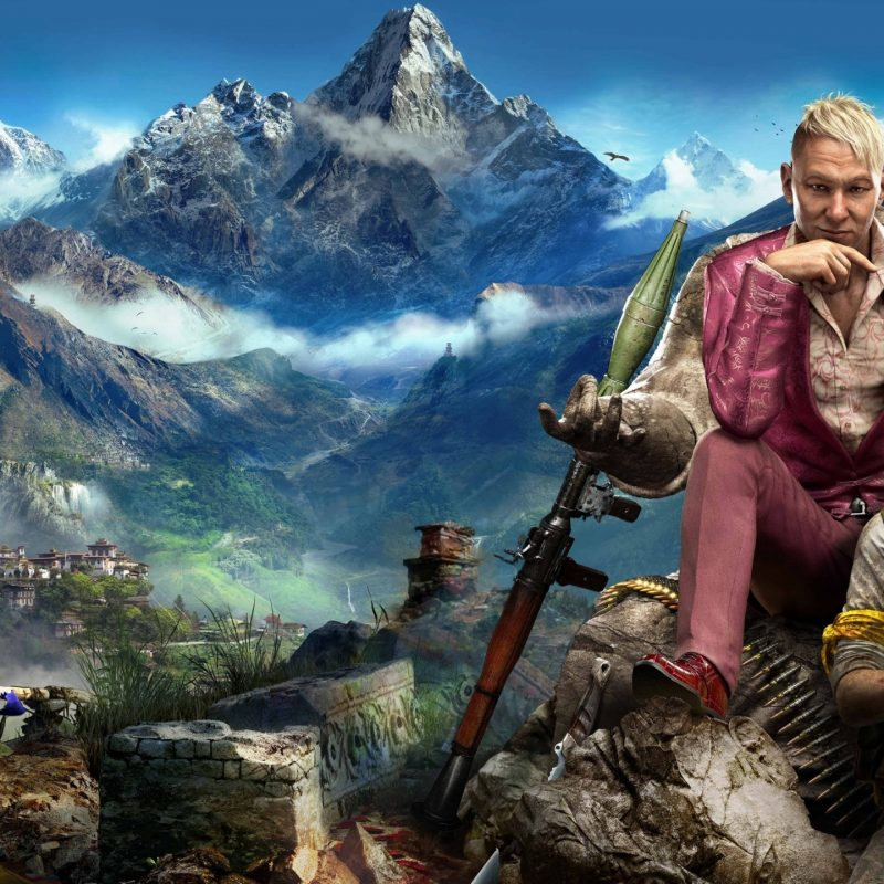 10 New Far Cry 4 Hd Wallpapers FULL HD 1080p For PC Background 2018 free download far cry 4 himalaya e29da4 4k hd desktop wallpaper for 4k ultra hd tv 1 800x800