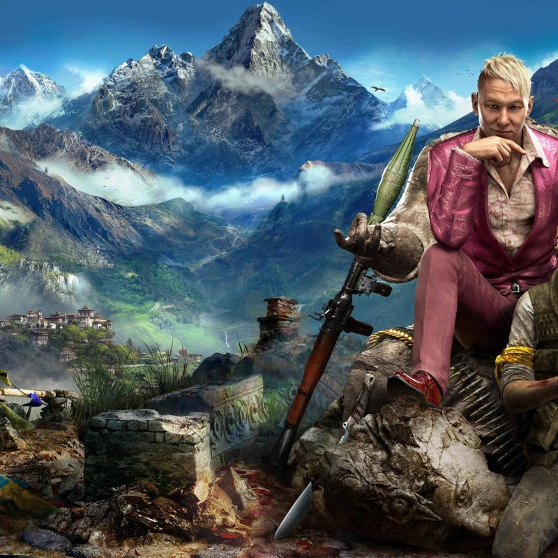 10 Top Far Cry 4 Wallpaper 1920X1080 FULL HD 1080p For PC Background 2020 free download far cry 4 himalaya e29da4 4k hd desktop wallpaper for 4k ultra hd tv 800x800